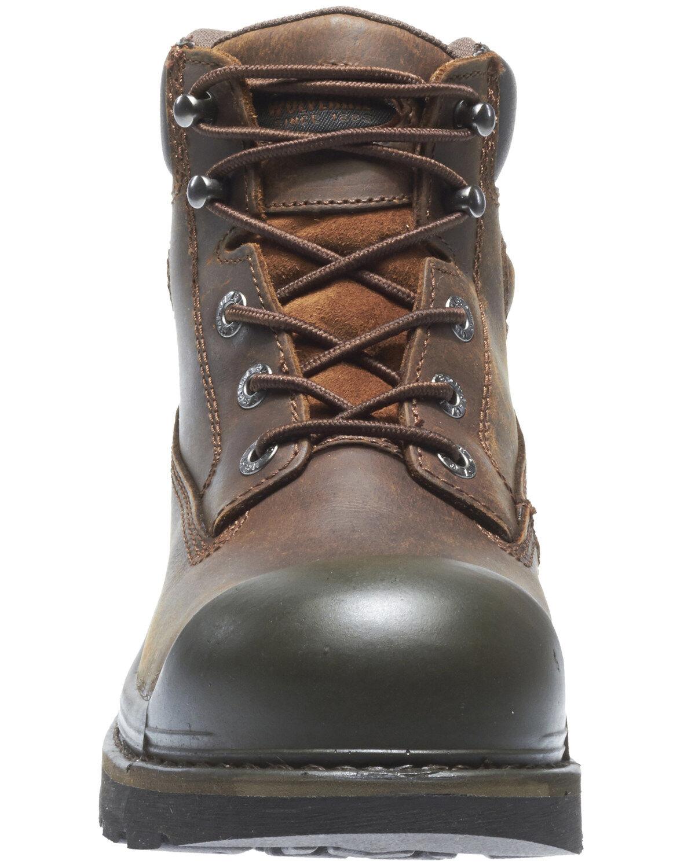 Boots - Steel Toe | Boot Barn