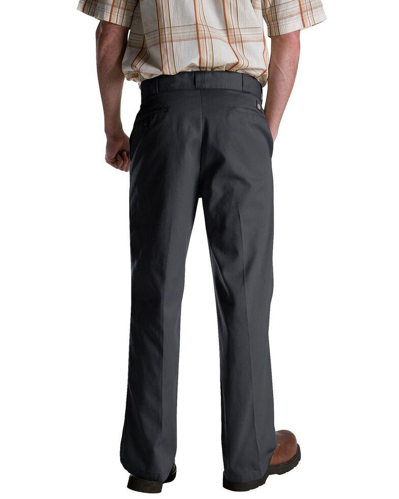 Dickies 874 Work Pants - Big & Tall, Charcoal Grey, hi-res