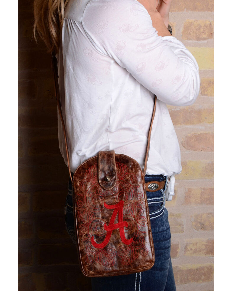 Day Boots University Of Alabama Crossbody Bag Hi Res