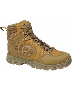 5.11 Tactical Men's XPRT 2.0 Tactical Desert Urban Boots, Coyote Brown, hi-res