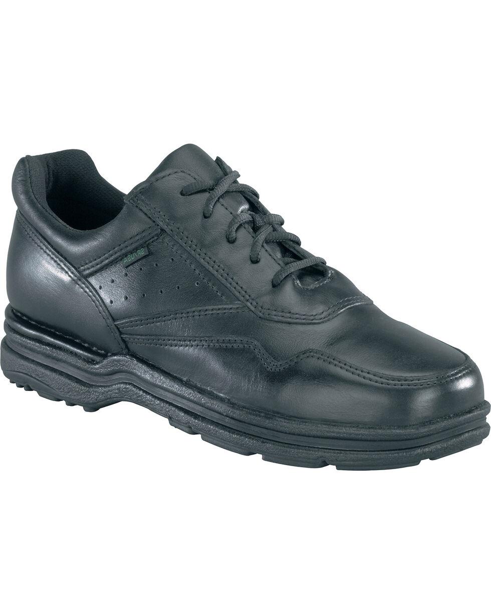 Rockport Women's Pro Walker Shoes, Black, hi-res