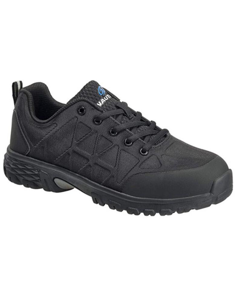 Nautilus Men's Spark Work Shoes - Alloy Toe, Black, hi-res