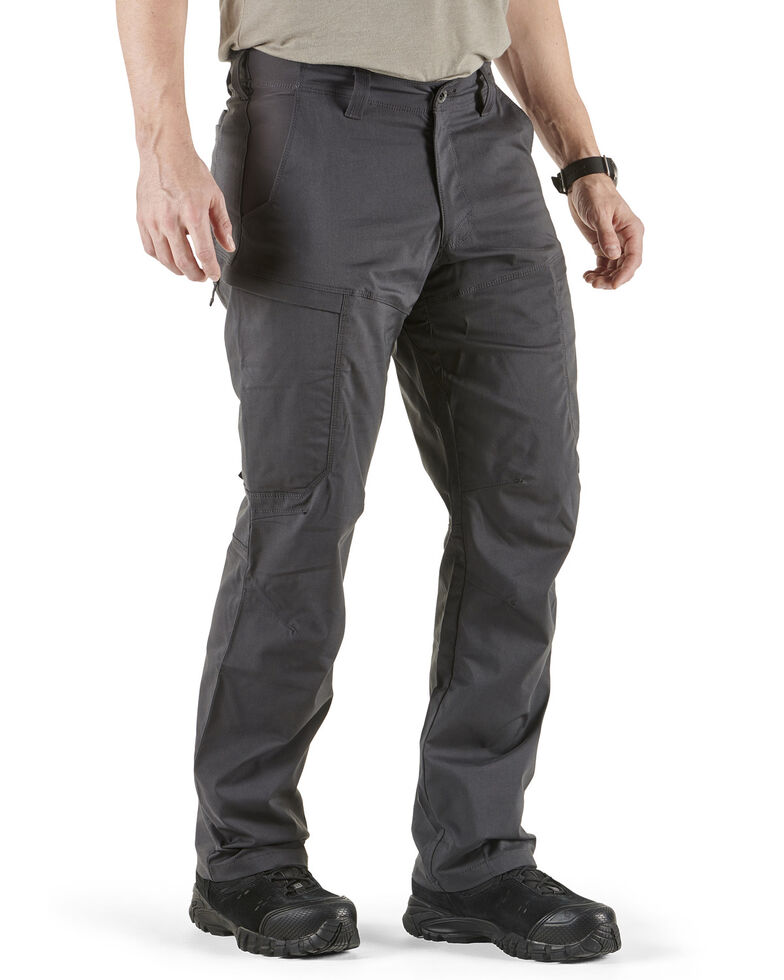 5.11 Tactical Men's Apex Pant, Navy, hi-res
