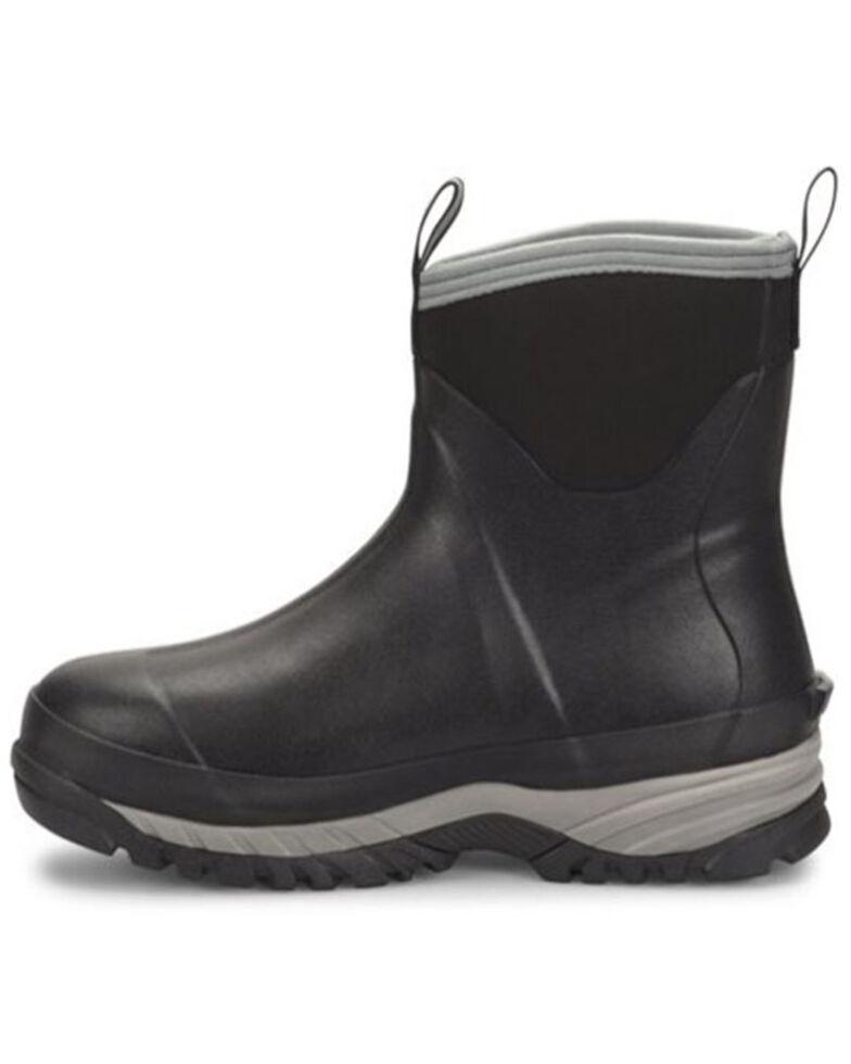 Carolina Men's Mud Jumper Rubber Boots - Soft Toe, Black, hi-res