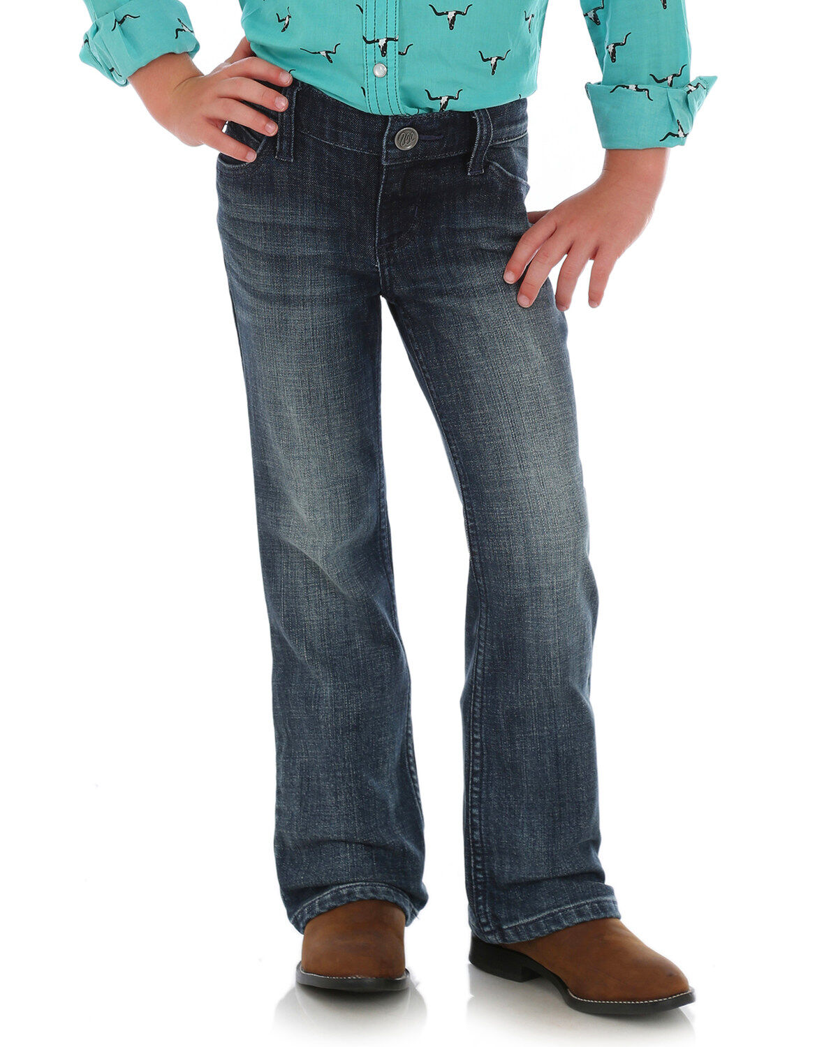Bootcut Jeans for Teenage Girls