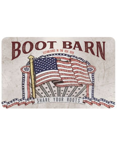 Boot Barn® Share Your Roots Gift Card, No Color, hi-res