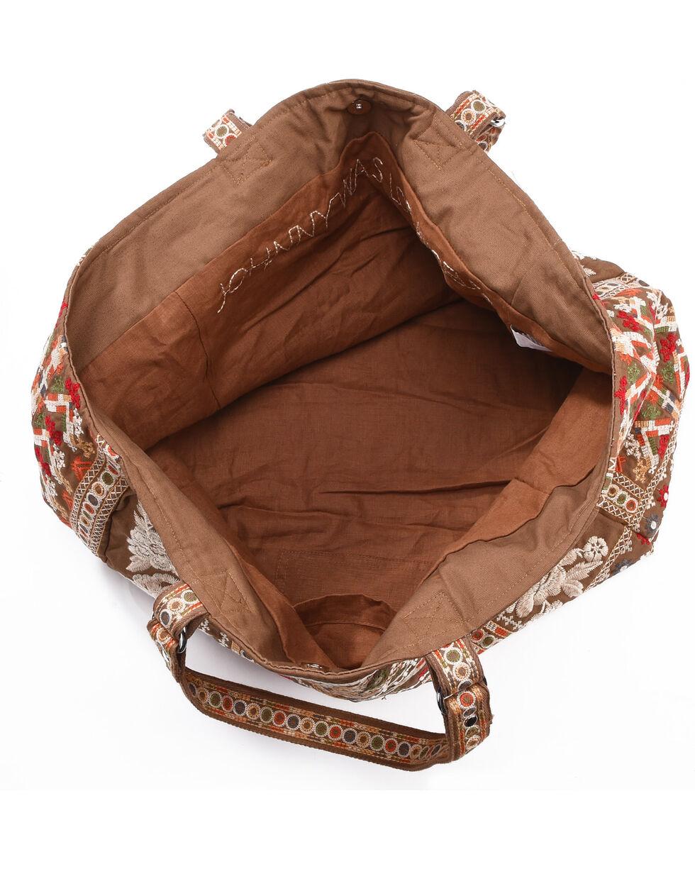 Johnny Was Women's Aliya Tote Bag , , hi-res