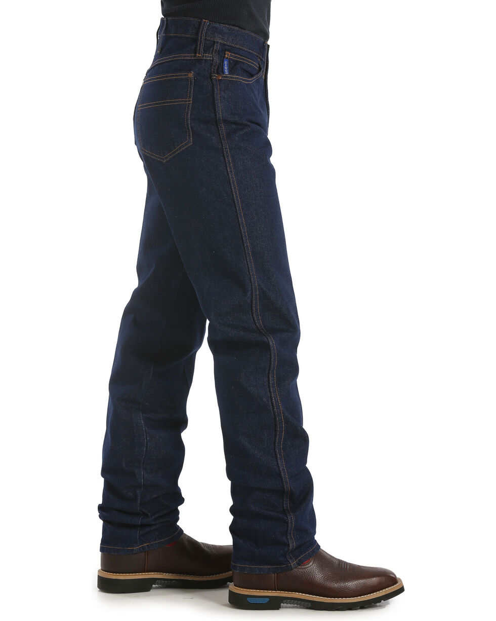 Cinch Men's WRX Original Fit Work Jeans, Denim, hi-res