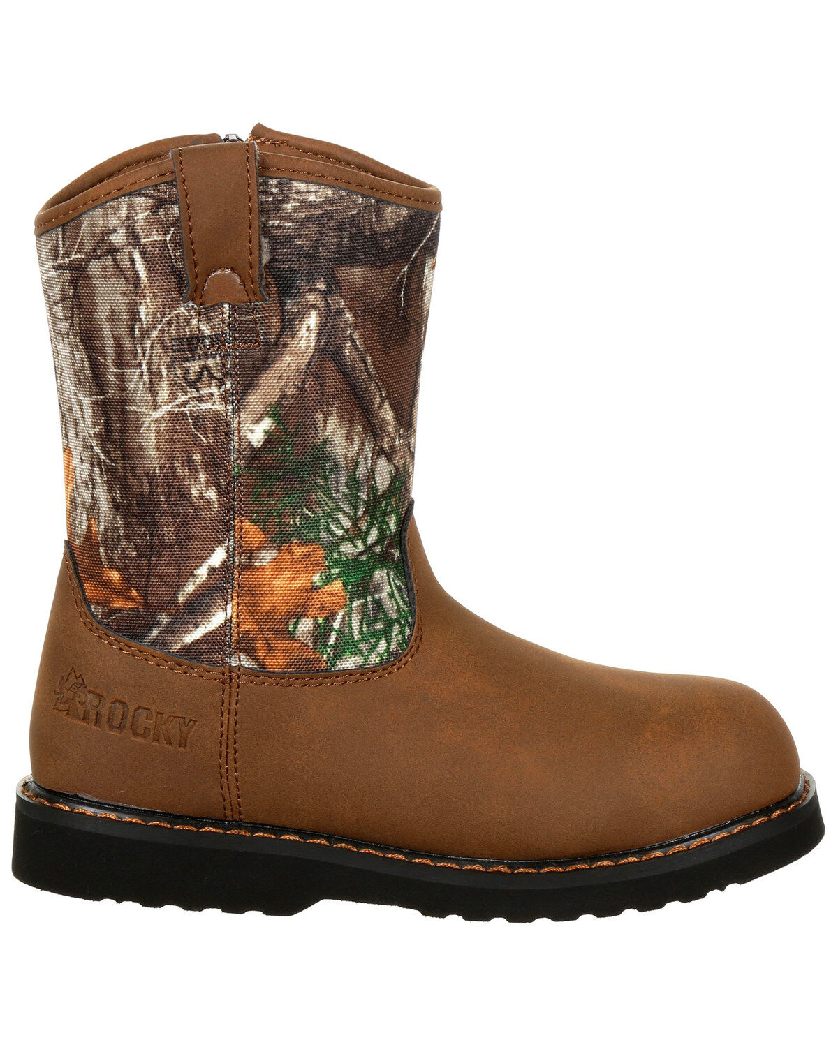 Rocky Youth Boys' Lil Ropers Outdoor