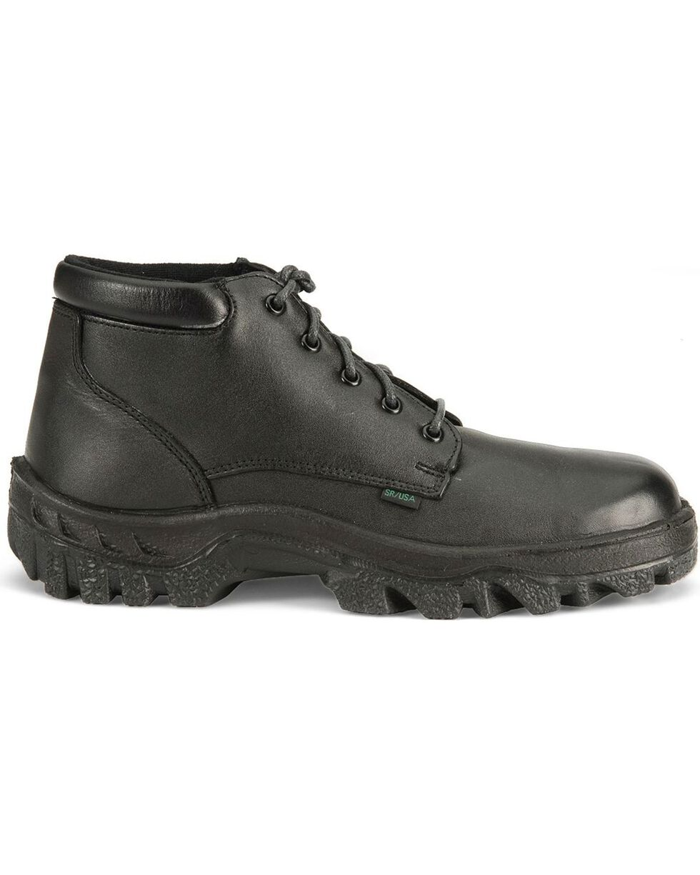 ROCKY TMC POSTAL APPROVED USA-MADE DUTY CHUKKA BOOTS 5005 NEW ALL SIZES