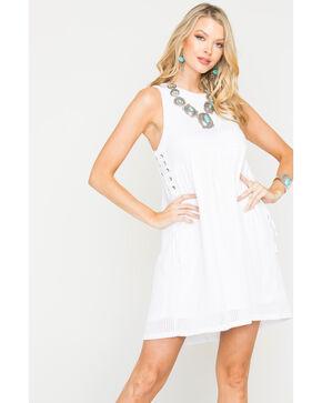 Sage the Label Women's Marina Dress , White, hi-res