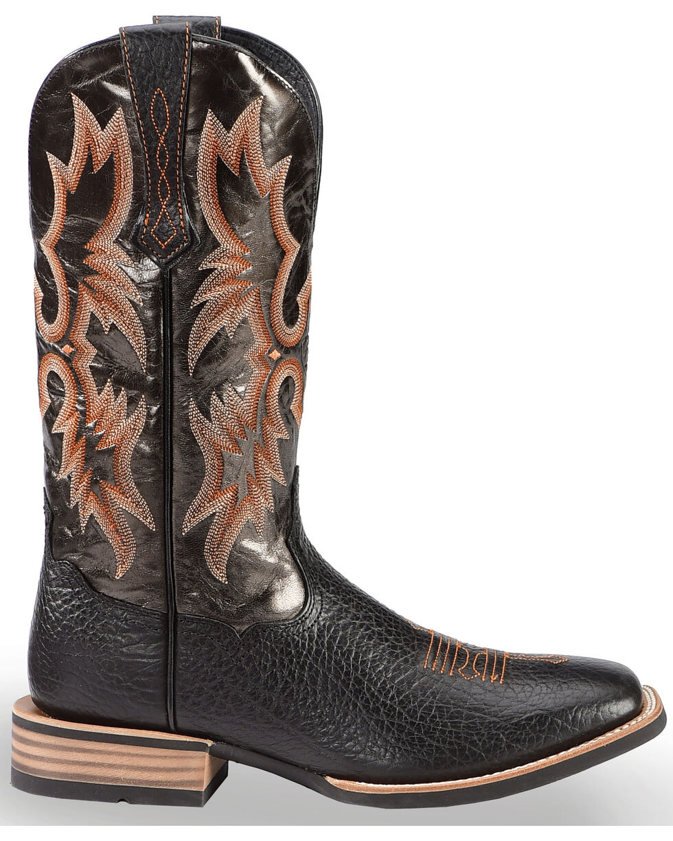 Ariat Tombstone Boots - Square Toe, , hi-res