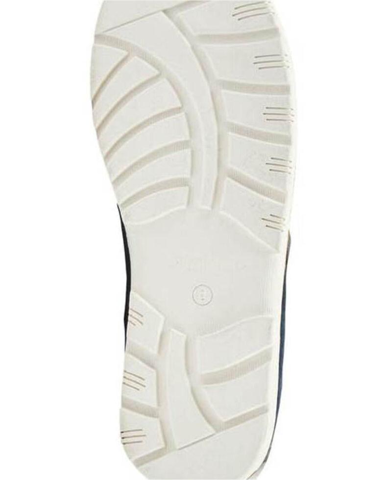 Lamo Footwear Women's Charcoal Brighton Boots - Moc Toe, Charcoal, hi-res