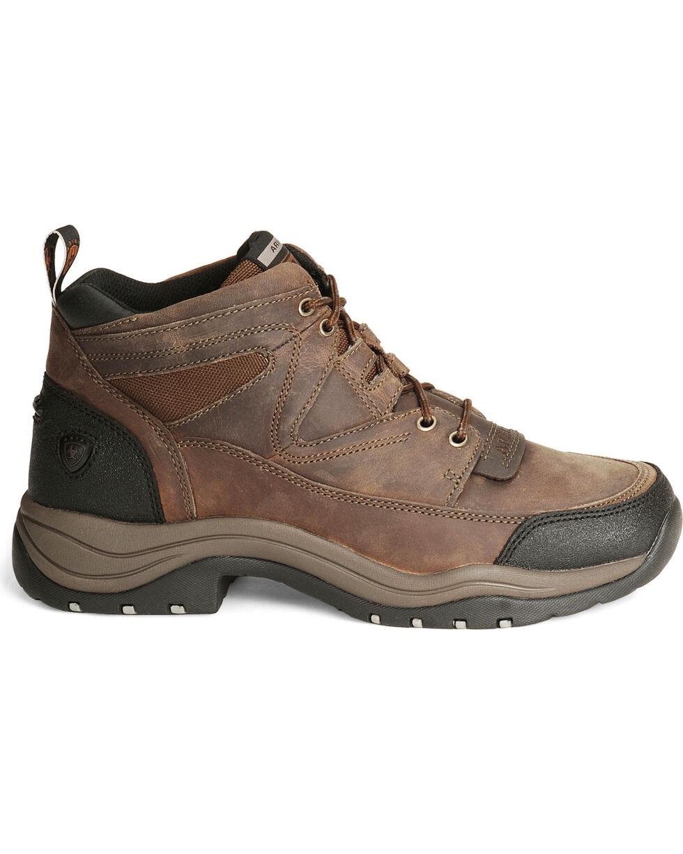 Ariat Men's Terrain Endurance Boots, Distressed, hi-res