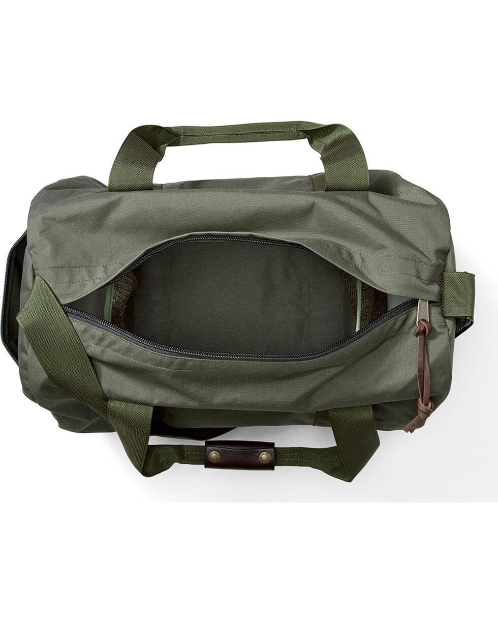Filson Ballistic Nylon Barrel Pack , , hi-res