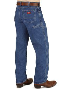 Dickies  Relaxed Workhorse Jeans, Stonewash, hi-res