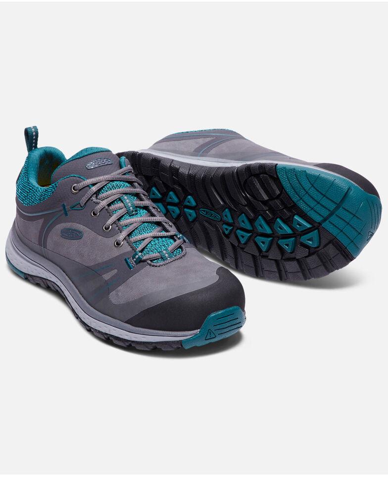 c0ba3034c7c Keen Women's Sedona Pulse Work Shoes - Aluminum Toe