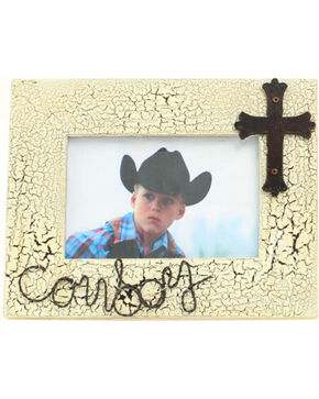M&F Western Cowboy Cross Frame, Natural, hi-res