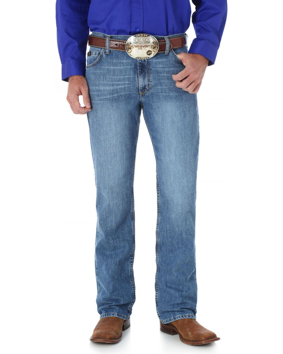 Wrangler 20X Men's Competition Slim Fit Jeans, Denim, hi-res