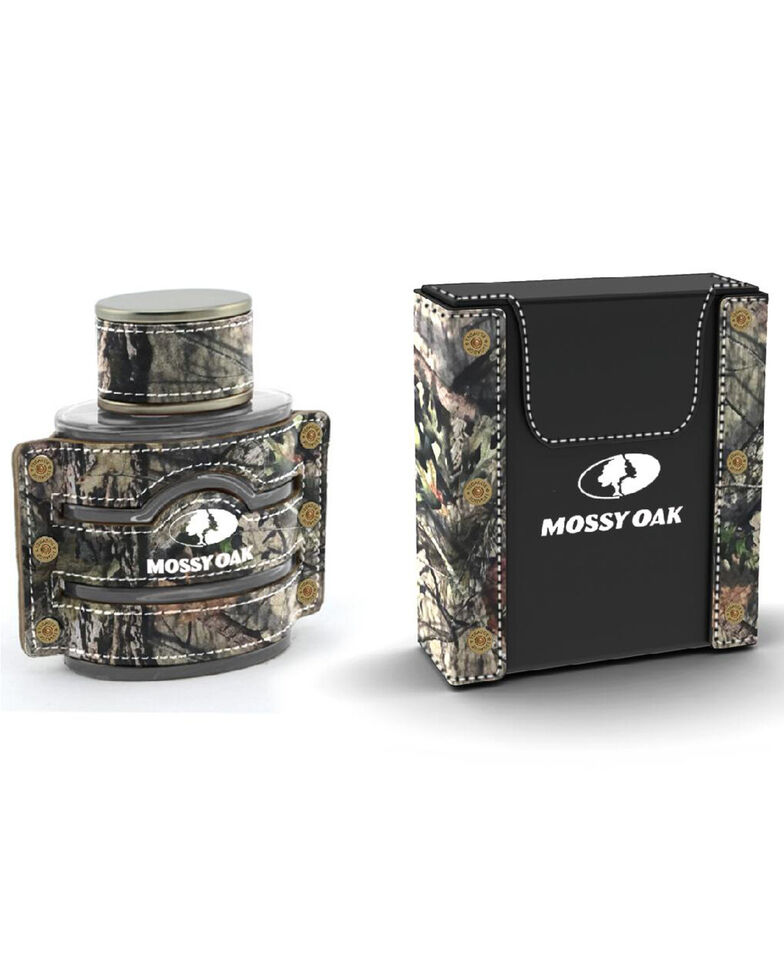 Murcielago Fragrances Men's Mossy Oak Cologne, No Color, hi-res