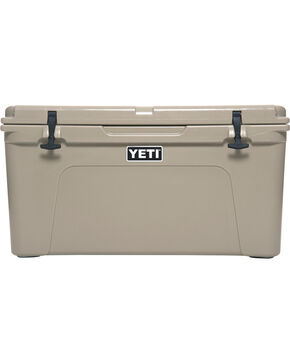 Yeti Tundra 75 Cooler, Tan, hi-res