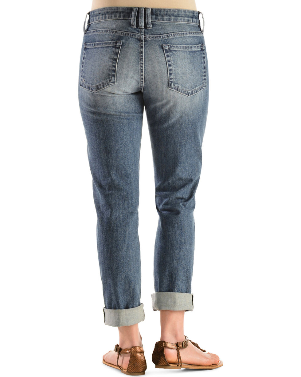 KUT from the Kloth Women's Catherine Boyfriend Jeans, Denim, hi-res