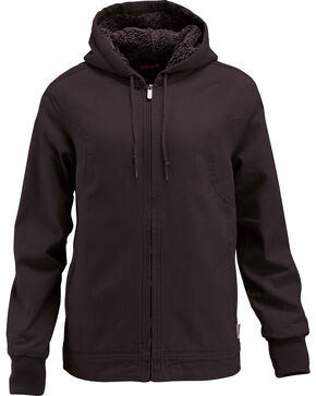 Wolverine Women's Galewood Jacket , Black, hi-res