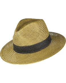 Peter Grimm Unisex Light Brown Cayenne Hat , Lt Brown, hi-res