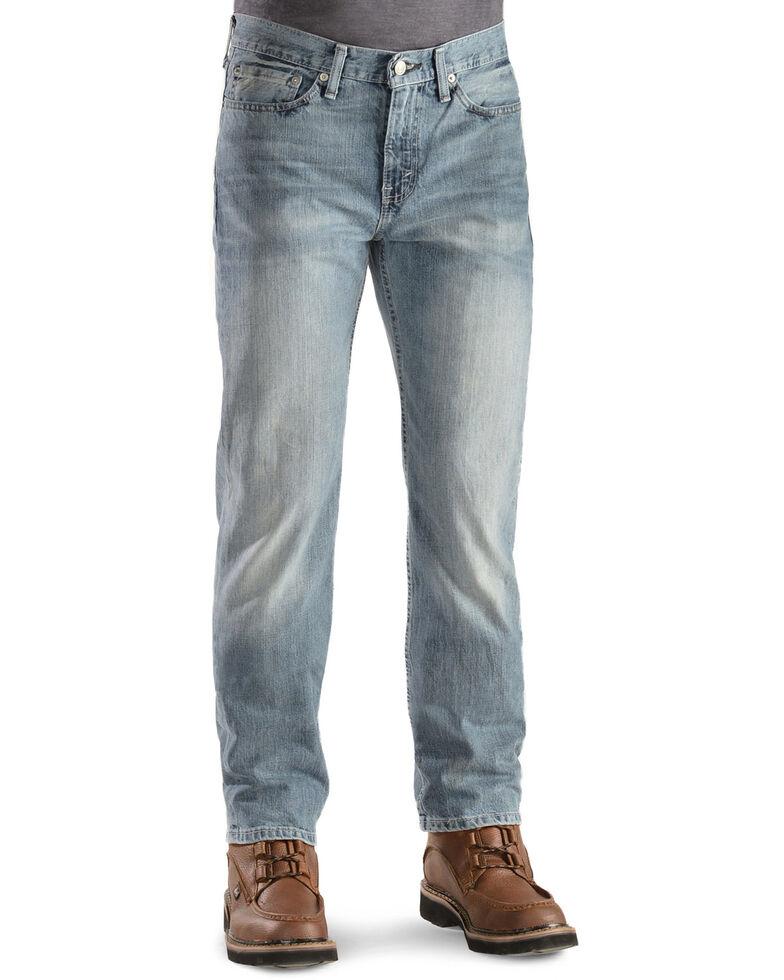 Levi's Men's 514 CU Heavyweight Regular Straight Leg Jeans , , hi-res
