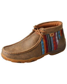 6846643a7a3c Twisted X Women s Bomber Moccasins - Moc Toe