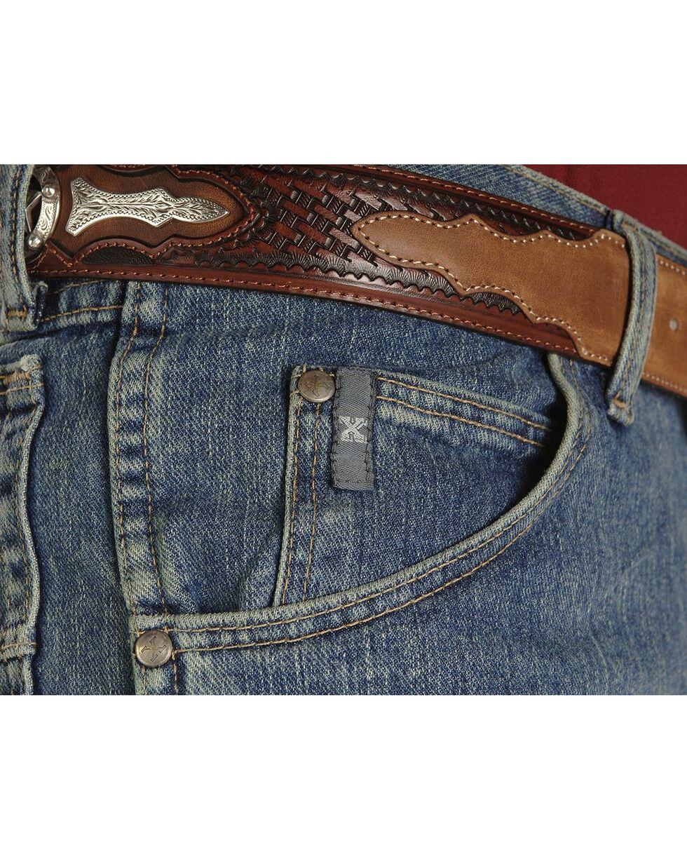 Wrangler Men's 20X No. 27 Slim Fit Jeans, Pale Smoke, hi-res