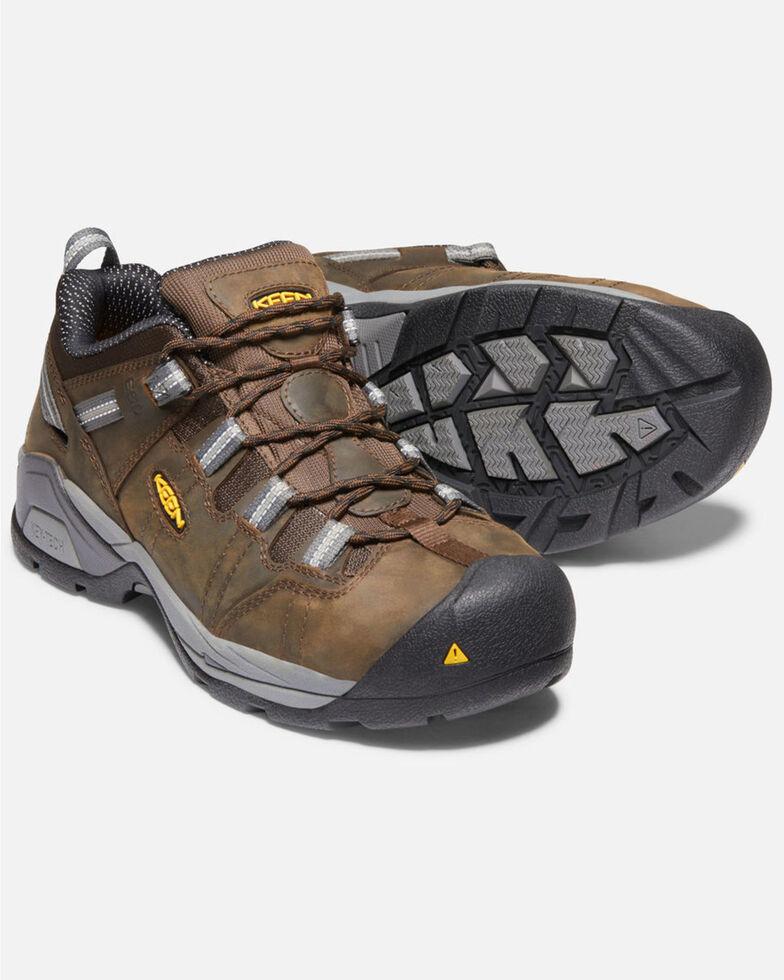 b92e98d82db Keen Men's Detroit XT ESD Work Boots - Steel Toe