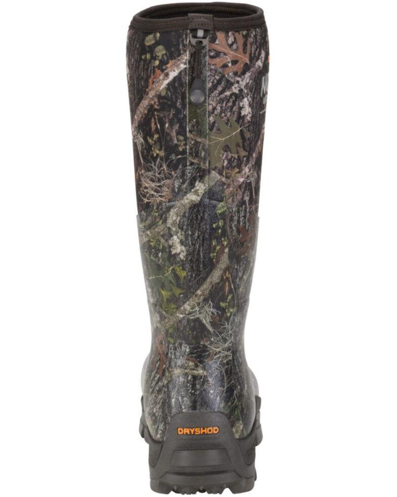 Dryshod Men's Ultra NOSHO Hunting Boots, Camouflage, hi-res