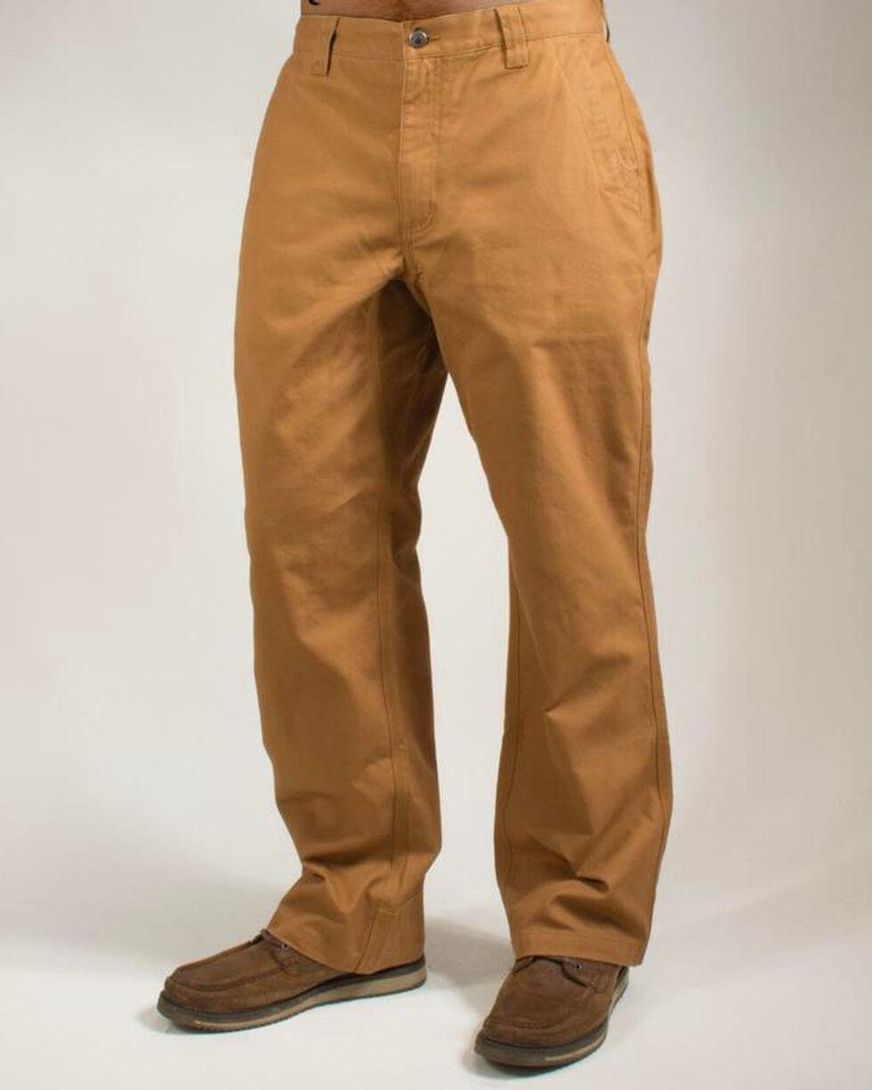 Mountain Khakis Men's Ranch Original Mountain Pants - Straight Leg , Suntan, hi-res