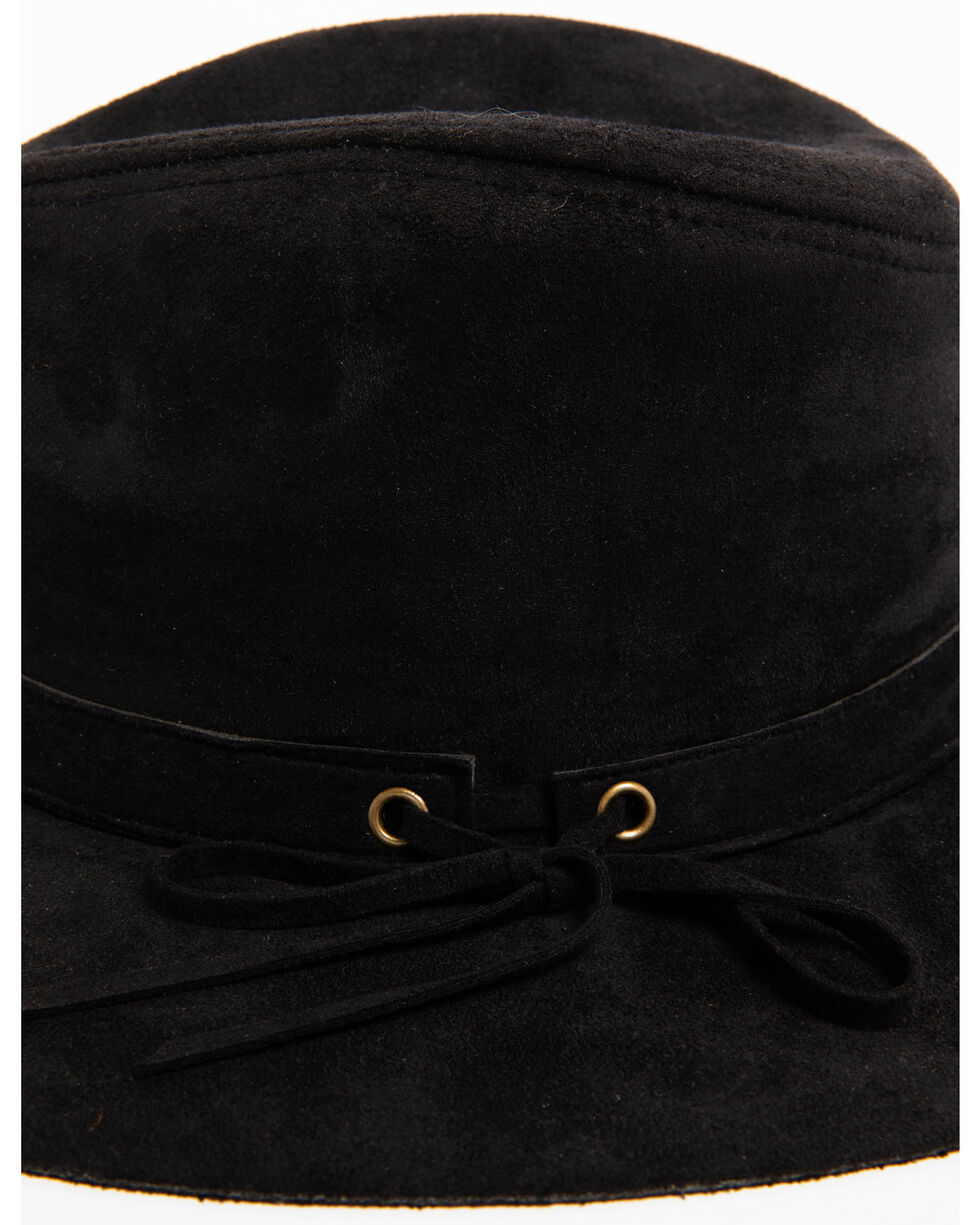 Peter Grimm Women's Esmeralda Hat, Black, hi-res