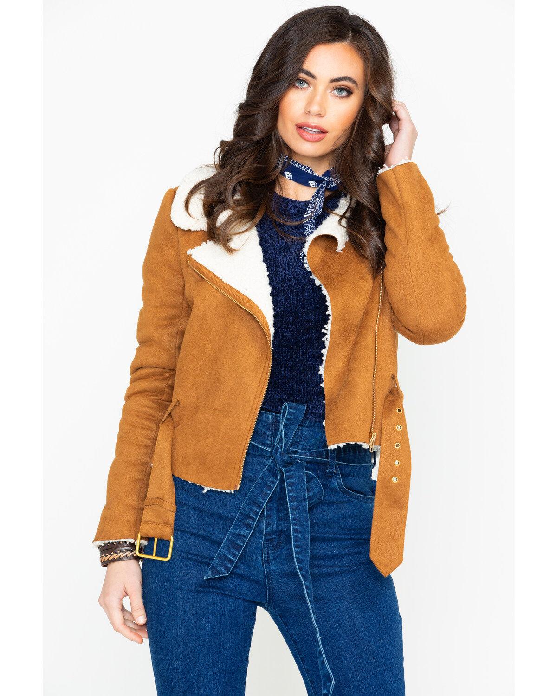 Women's Wonderwest Jackets & Sweaters