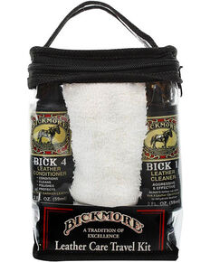 Bickmore Leather Care Travel Kit, No Color, hi-res