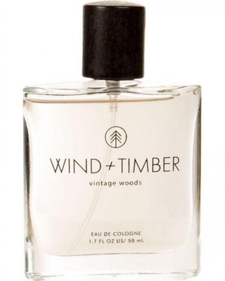 Tru Fragrances Women's Wind & Timber Vintage Woods Perfume, No Color, hi-res