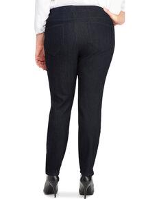 6e67f1387c7 NYDJ Women s Poppy Pull-On Legging Jeans - Plus