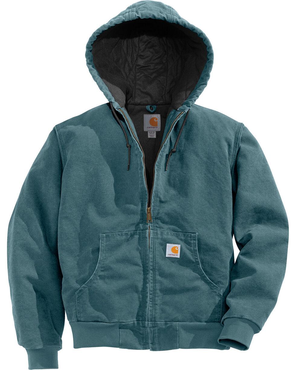Carhartt Women's Sandstone Active Jacket, Light Blue, hi-res
