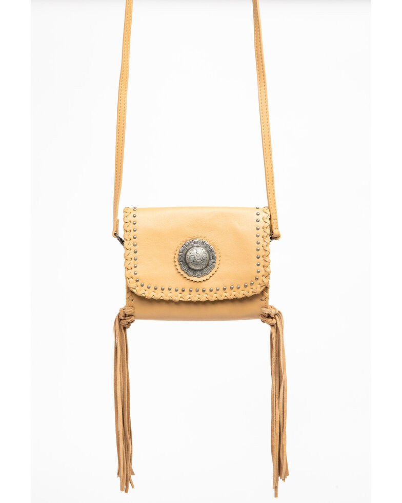 Idyllwind Women's Made To Move Crossbody / Bum Bag, Beige/khaki, hi-res