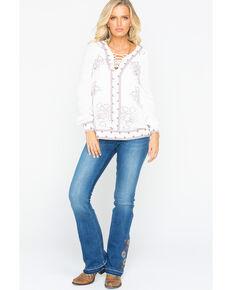 93018ef1f0ed Women s Long Sleeve Shirts - - Boot Barn