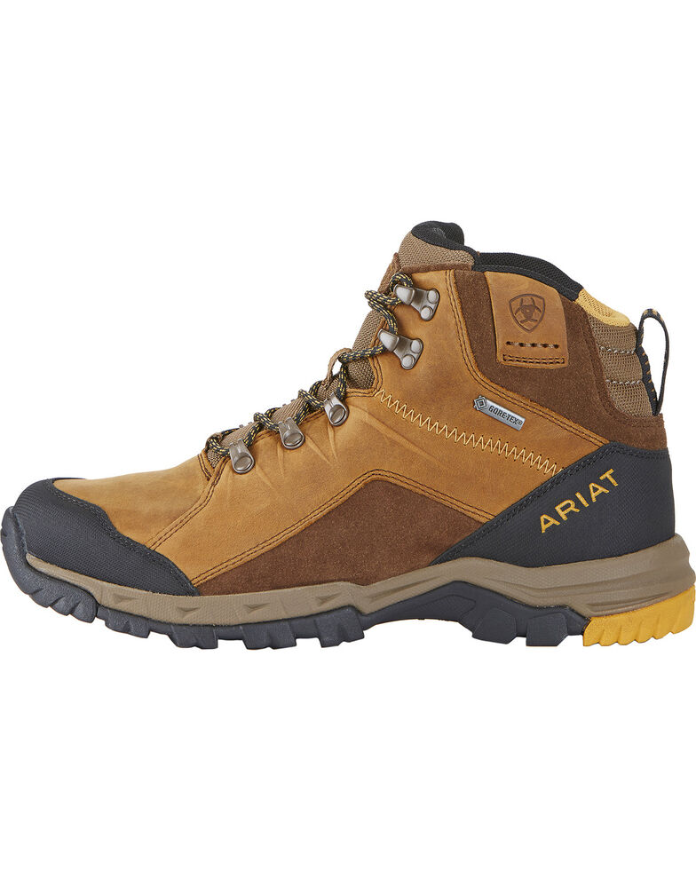 Ariat Men's Skyline Mid GTX Outdoor Boots, Brown, hi-res