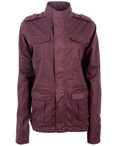 STS Ranchwear Women's Purple  Piper Jacket, Purple, hi-res