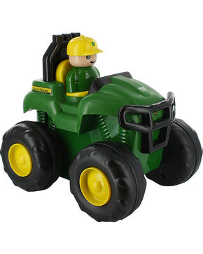 John Deere® Push and Roll Gator, No Color, hi-res