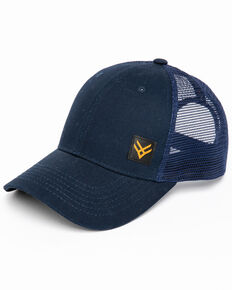 ab2ddd6b1e4 Hawx Men's Small Corner Logo Patch Cap