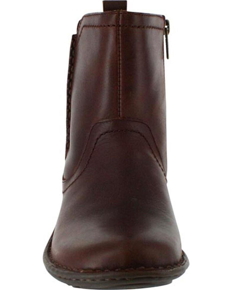UGG® Women's Neevah Casual Boots, Chocolate, hi-res