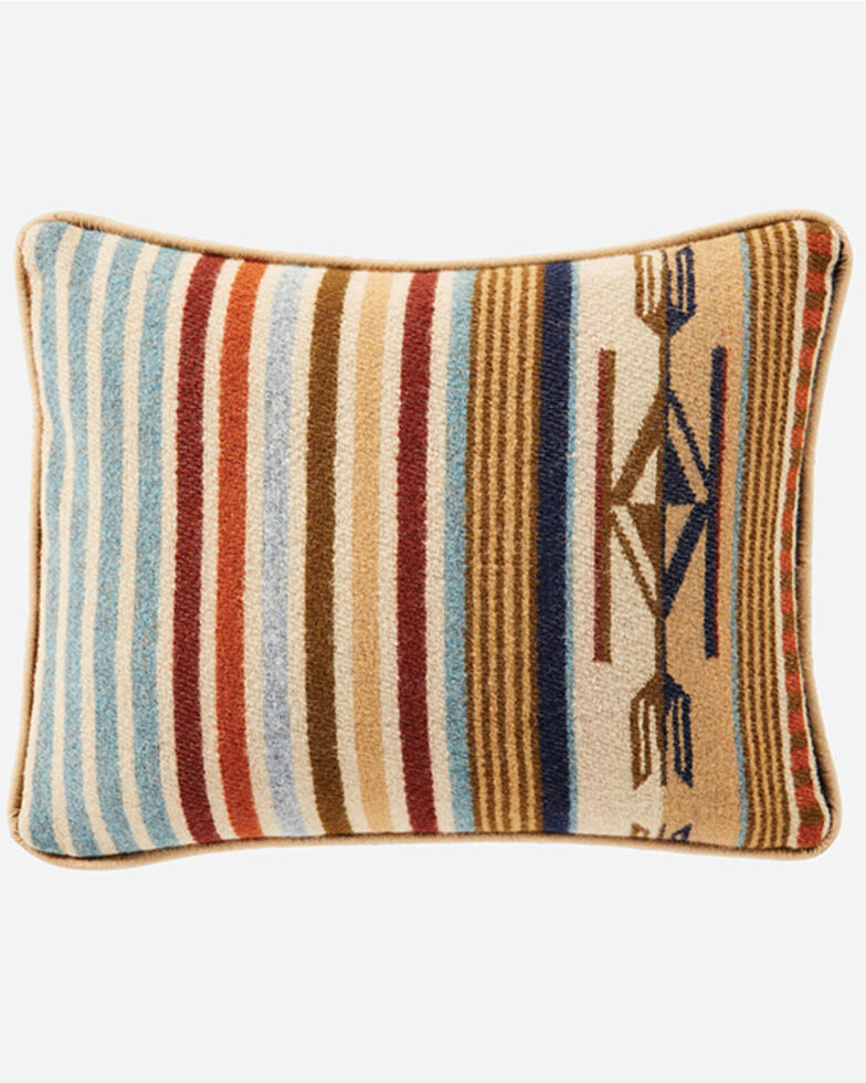Pendleton Chimayo Toss Pillow, Multi, hi-res