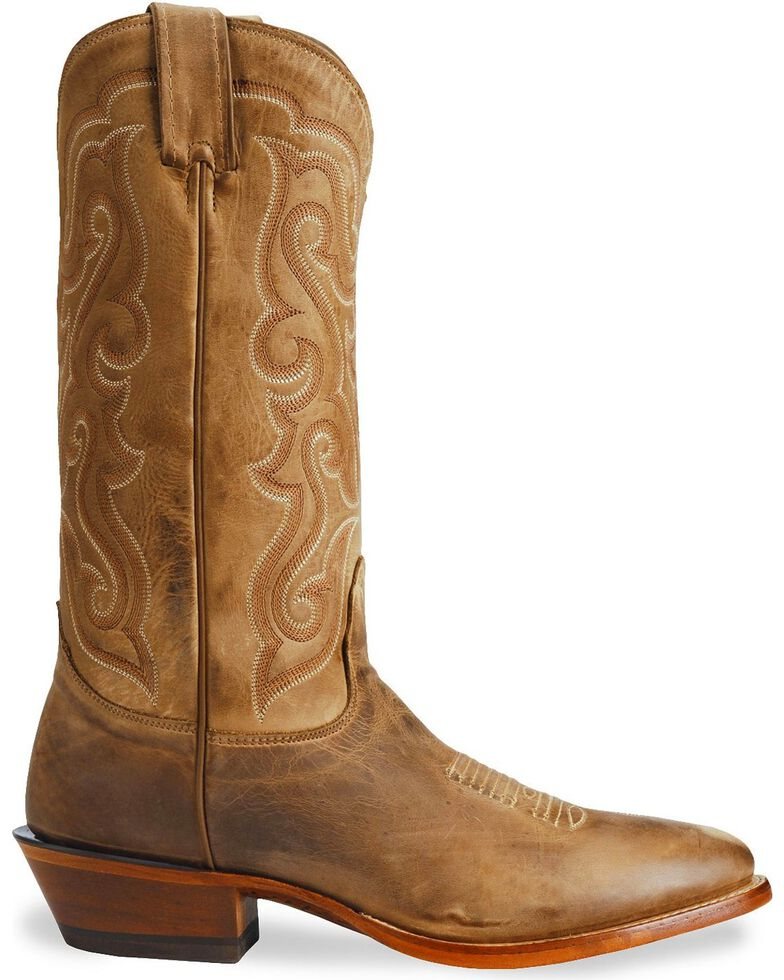 567bfd77b78 Nocona Men's Vintage Leather Western Boots