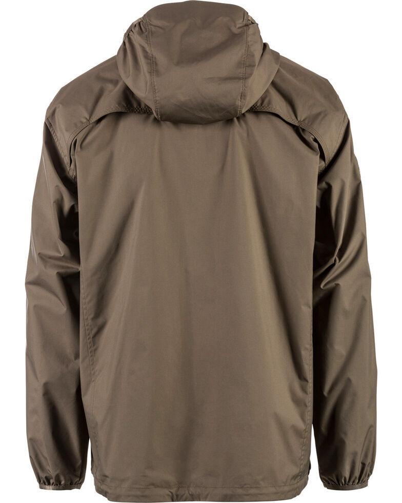 5.11 Tactical Men's Cascadia Windbreaker Jacket , Slate, hi-res